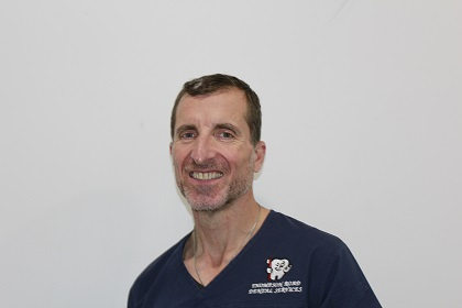 Dr Con Lakoumentas